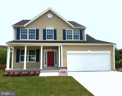 23131 Travers Street, Ruther Glen, VA 22546 - #: VACV118002
