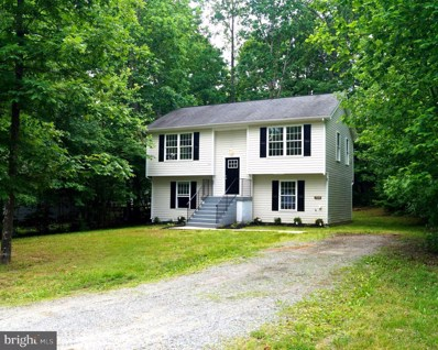 729 Canterbury Drive, Ruther Glen, VA 22546 - #: VACV120178