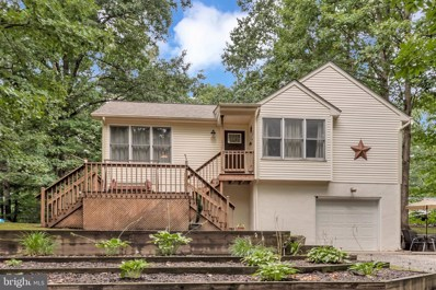 112 Ackerman Lane, Ruther Glen, VA 22546 - #: VACV120258