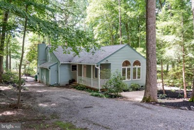 452 Lake Caroline Drive, Ruther Glen, VA 22546 - #: VACV120424