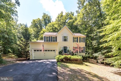 251 Cedar Ridge Drive, Ruther Glen, VA 22546 - #: VACV120672