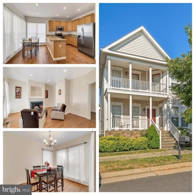 17317 Easter Lily Drive, Ruther Glen, VA 22546 - #: VACV120732