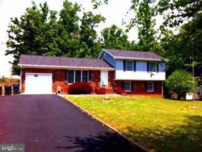 63 Bishop Cove, Ruther Glen, VA 22546 - #: VACV120918