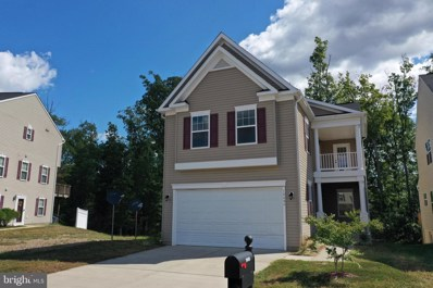 18406 Congressional Circle, Ruther Glen, VA 22546 - #: VACV120950