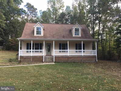 41 Lake Caroline Drive, Ruther Glen, VA 22546 - #: VACV121060