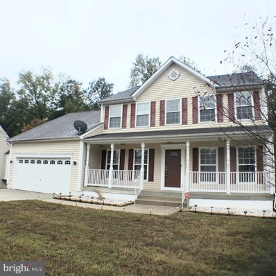 23093 Johnstown Lane, Ruther Glen, VA 22546 - #: VACV121134