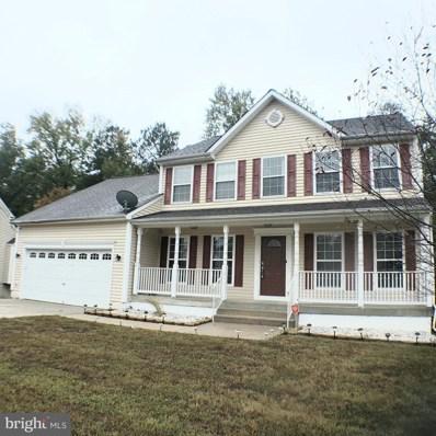 23093 Johnstown Lane, Ruther Glen, VA 22546 - #: VACV121134