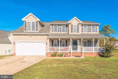 23167 Triple Crown Drive, Ruther Glen, VA 22546 - #: VACV121180