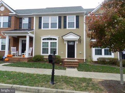 17318 Easter Lily Drive, Ruther Glen, VA 22546 - #: VACV121204