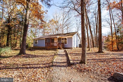 220 Sea Cliff Drive, Ruther Glen, VA 22546 - #: VACV121264