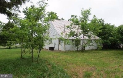 16072 Countyline Church Road, Ruther Glen, VA 22546 - #: VACV121298