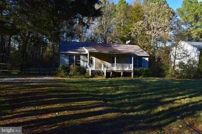 324 Powder Horn Drive, Ruther Glen, VA 22546 - #: VACV121434