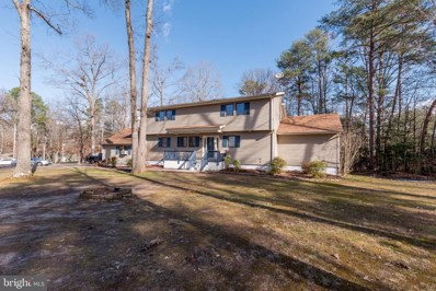 728 Welsh Drive, Ruther Glen, VA 22546 - #: VACV121462