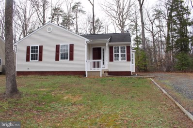 217 Hollyside Drive, Ruther Glen, VA 22546 - #: VACV121508