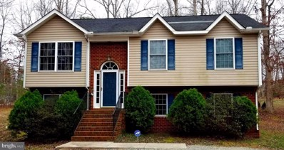 60 Albertson Court, Ruther Glen, VA 22546 - #: VACV121658