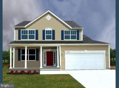 524 Redground Drive, Ruther Glen, VA 22546 - #: VACV121892