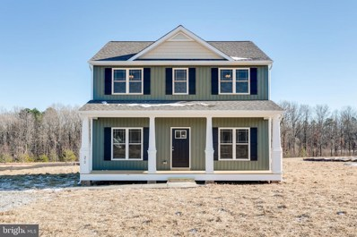 6629 Expedition Place, Ruther Glen, VA 22546 - MLS#: VACV122102