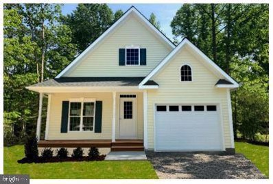 253 Lake Caroline Drive, Ruther Glen, VA 22546 - MLS#: VACV122136