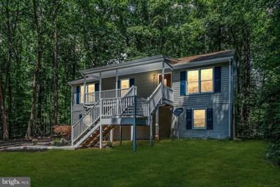 473 Lake Caroline Drive, Ruther Glen, VA 22546 - #: VACV122548