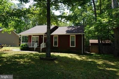 219 Land Or Drive, Ruther Glen, VA 22546 - #: VACV122630