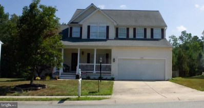 23076 Johnstown Lane, Ruther Glen, VA 22546 - #: VACV122634