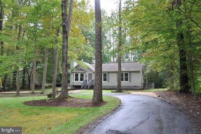 17 Benner Loop, Ruther Glen, VA 22546 - #: VACV122934