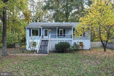 7 Ingram Court, Ruther Glen, VA 22546 - #: VACV123036