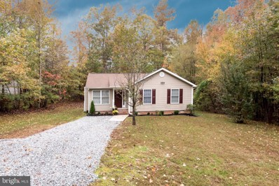 277 Devon Drive, Ruther Glen, VA 22546 - #: VACV123058
