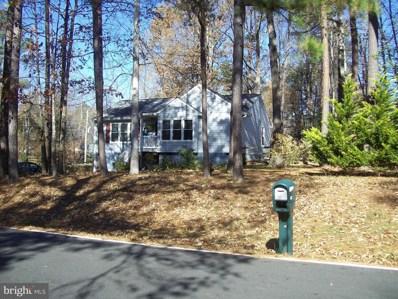 250 Hampshire Drive, Ruther Glen, VA 22546 - #: VACV123254