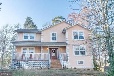 611 Norman Drive, Ruther Glen, VA 22546 - #: VACV123366