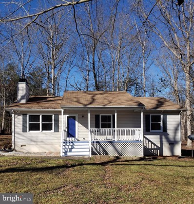 201 Sea Cliff Drive, Ruther Glen, VA 22546 - #: VACV123478