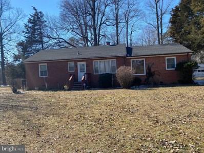 19388 Poindexter Lane, Ruther Glen, VA 22546 - #: VACV123642
