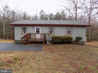 203 Land Or Drive, Ruther Glen, VA 22546 - #: VACV123704