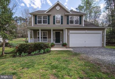 82 Albertson Court, Ruther Glen, VA 22546 - #: VACV123920