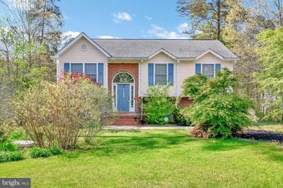 223 Estate Drive, Ruther Glen, VA 22546 - #: VACV124008