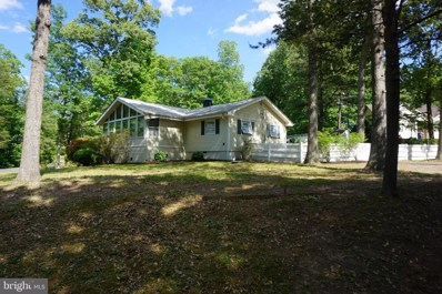 599 Lake Caroline Drive, Ruther Glen, VA 22546 - #: VACV124268