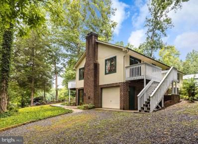 591 Lake Caroline Drive, Ruther Glen, VA 22546 - #: VACV124350