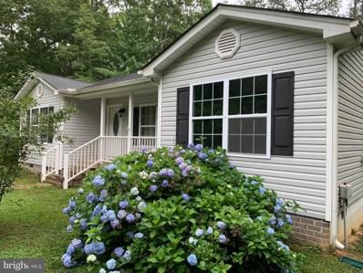 723 Glen Cove Drive, Ruther Glen, VA 22546 - #: VACV124396