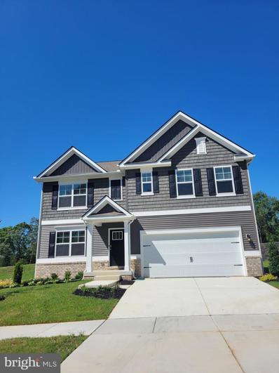 17474 Coolidge Lane, Bowling Green, VA 22427 - #: VACV2000366