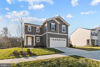 17466 Coolidge Lane, Bowling Green, VA 22427 - #: VACV2000400