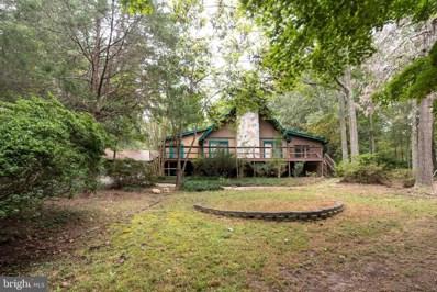 219 Lake Caroline Drive, Ruther Glen, VA 22546 - #: VACV2000534