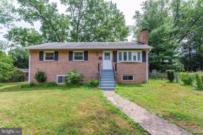 126 W Marshall Street, Falls Church, VA 22046 - #: VAFA100009