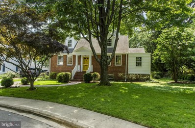 411 Midvale Street, Falls Church, VA 22046 - MLS#: VAFA100016