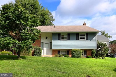 408 S West Street, Falls Church, VA 22046 - #: VAFA100022