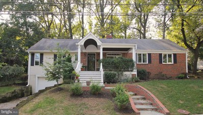 623 Laura Drive, Falls Church, VA 22046 - MLS#: VAFA100032
