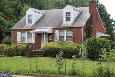200 E Fairfax Street, Falls Church, VA 22046 - #: VAFA102264