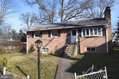 126 W Marshall Street, Falls Church, VA 22046 - #: VAFA104218