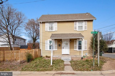 299 Brice Street, Falls Church, VA 22042 - #: VAFA106650
