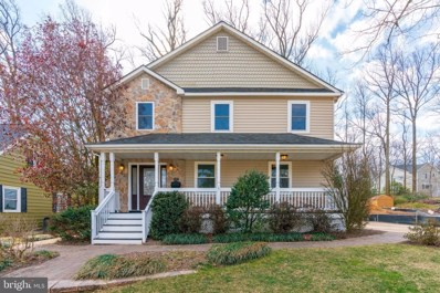 513 Timber Lane, Falls Church, VA 22046 - #: VAFA106996