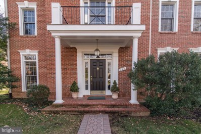 419 Park Avenue, Falls Church, VA 22046 - #: VAFA107890